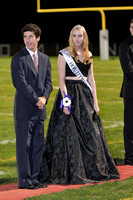 10/7/16 Coudersport vs Smethport Football - Coudy Homecoming