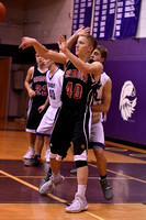 12/16/15 Coudersport vs Bradford