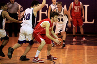 1/15/10 Cameron County vs Coudersport