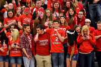 2/20/15 Cameron County vs Dubois Central Catholic