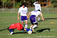 10/10/09 St. Mary's vs Coudersport