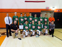 12/27/14 Port Allegany vs Galeton (Port Holiday Tournament)