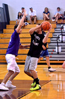 7/7/12 Coudersport vs Port Allegany Alumni-Mens Basketball