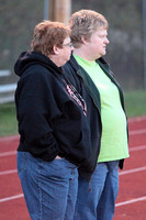 10/21/09 Smethport (SENIOR NIGHT) vs Brockway