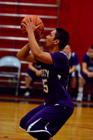 2/13/15 Cameron County vs Coudersport