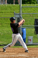 5/15/12 Coudersport vs Port Allegany
