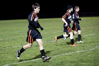 10/19/09 Port Allegany vs Coudersport