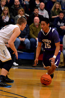 2/20/15 Clarion-Limestone vs Coudersport