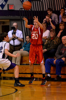 2/11/15 Coudersport vs Cameron County