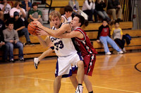 12/28/10 Tournament - Coudersport vs Bucktail