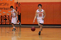12/27/10 Port Tourny  - Smethport vs Port Allegany