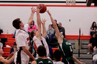 1/20/11 Wellsboro Hornets vs Galeton Tigers