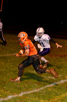 10/14/11 Coudersport vs Smethport Hubbers