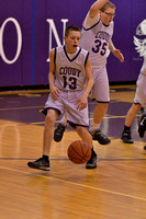 3/3/17 Coudersport vs Austin Boys Jr High Basketball