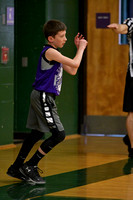 3/11/17 Oswayo Valley (Shinglehouse) Tournament - Game 1 - Oswayo Valley vs Coudersport