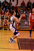 1/4/16 Coudersport vs Cameron County