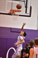 12/27/17 Coudersport vs Austin Boys Basketball