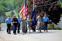 5/30/16 Ulysses Memorial Day Activities